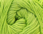 Fiber Content 100% Polyester, Yarn Thickness Other, Brand ICE, Green, fnt2-21643
