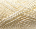 Fiber Content 100% Baby Acrylic, Brand ICE, Cream, Yarn Thickness 2 Fine  Sport, Baby, fnt2-22530