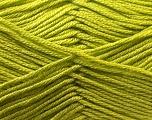 Fiber Content 100% Baby Acrylic, Light Green, Brand ICE, Yarn Thickness 2 Fine  Sport, Baby, fnt2-22542