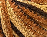 Fiber Content 100% Acrylic, Brand ICE, Brown Shades, Yarn Thickness 6 SuperBulky  Bulky, Roving, fnt2-24211