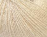 Fiber Content 100% Alpaca, White, Brand ICE, Yarn Thickness 2 Fine  Sport, Baby, fnt2-25442
