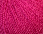 Fiber Content 100% Alpaca, Brand ICE, Candy Pink, Yarn Thickness 2 Fine  Sport, Baby, fnt2-26558