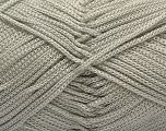 Fiber Content 100% Polyester, Yarn Thickness Other, Brand ICE, Grey, fnt2-27082