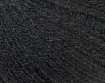 This is an excellent yarn with high-content of Alpaca, Mohair, and Merino Wool. Works excellent for your fine-weight patterns with more than 30 plain and melange colors. Fiber Content 40% Merino Wool, 30% Acrylic, 20% Alpaca, 10% Mohair, Brand ICE, Black Melange, Yarn Thickness 2 Fine  Sport, Baby, fnt2-33827