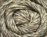 Fiber Content 50% Cotton, 25% Linen, 25% Viscose, Brand ICE, Grey, Beige, fnt2-37612