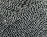 Fiber Content 100% Merino Extrafine, Brand ICE, Dark Grey, fnt2-38152