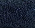Fiber Content 85% Nylon, 15% Cotton, Navy, Brand ICE, fnt2-38298