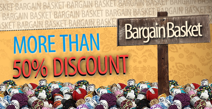 Bargain Yarn