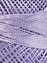 Fiber Content 100% Micro Fiber, Brand YarnArt, Lilac, Yarn Thickness 0 Lace  Fingering Crochet Thread, fnt2-17326