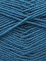 Fiber Content 55% Virgin Wool, 5% Cashmere, 40% Acrylic, Slate Grey, Brand ICE, Yarn Thickness 2 Fine  Sport, Baby, fnt2-21122