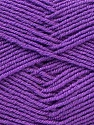 Fiber Content 55% Virgin Wool, 5% Cashmere, 40% Acrylic, Lavender, Brand ICE, Yarn Thickness 2 Fine  Sport, Baby, fnt2-21127