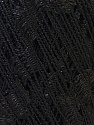 Trellis  Fiber Content 95% Polyester, 5% Lurex, Brand ICE, Black, Yarn Thickness 5 Bulky  Chunky, Craft, Rug, fnt2-25700