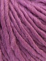 Fiber Content 100% Wool, Orchid, Brand ICE, Yarn Thickness 5 Bulky  Chunky, Craft, Rug, fnt2-26006