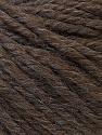 Fiber Content 40% Acrylic, 35% Wool, 25% Alpaca, Brand ICE, Camel, Yarn Thickness 5 Bulky  Chunky, Craft, Rug, fnt2-31128