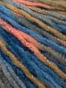 Fiber Content 100% Acrylic, Orange, Lilac, Khaki, Brand ICE, Blue, fnt2-33488