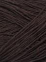 Fiber Content 70% Cotton, 30% Linen, Brand ICE, Brown, Yarn Thickness 2 Fine  Sport, Baby, fnt2-34882