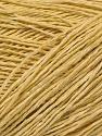 Fiber Content 70% Cotton, 30% Linen, Yellow, Brand ICE, Yarn Thickness 2 Fine  Sport, Baby, fnt2-34885