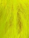 Fiber Content 100% Polyamide, Phosphoric Yellow, Brand KUKA, Yarn Thickness 5 Bulky  Chunky, Craft, Rug, fnt2-35172