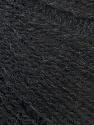 Fiber Content 50% Acrylic, 25% Alpaca, 25% Merino Wool, Brand ICE, Anthracite Black, Yarn Thickness 2 Fine  Sport, Baby, fnt2-35533