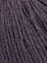 Fiber Content 50% Wool, 50% Acrylic, Light Maroon, Brand ICE, Yarn Thickness 3 Light  DK, Light, Worsted, fnt2-36052