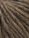 Fiber Content 50% Merino Wool, 25% Acrylic, 25% Alpaca, Brand ICE, Camel, Yarn Thickness 5 Bulky  Chunky, Craft, Rug, fnt2-36062