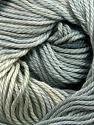 Fiber Content 100% Cotton, Brand ICE, Grey Shades, Cream, Yarn Thickness 2 Fine  Sport, Baby, fnt2-36178