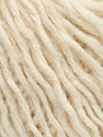 Fiber Content 100% Acrylic, Brand ICE, Cream, Yarn Thickness 4 Medium  Worsted, Afghan, Aran, fnt2-36189