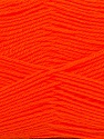 Fiber Content 90% Acrylic, 10% Polyamide, Neon Orange, Brand ICE, Yarn Thickness 2 Fine  Sport, Baby, fnt2-36508