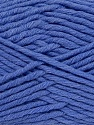 Fiber Content 50% Acrylic, 50% Wool, Lilac, Brand ICE, fnt2-36517