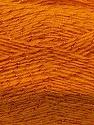 Fiber Content 70% Acrylic, 5% Lurex, 25% Angora, Orange, Brand ICE, Gold, Yarn Thickness 2 Fine  Sport, Baby, fnt2-36557