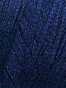Fiber Content 100% Polyamide, Brand ICE, Dark Blue, Yarn Thickness 3 Light  DK, Light, Worsted, fnt2-36812