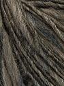 Fiber Content 50% Acrylic, 30% Wool, 20% Alpaca, Brand ICE, Grey, Camel, fnt2-37561