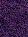 Fiber Content 100% Nylon, Purple, Brand ICE, fnt2-37575