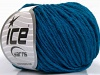 Ply Wool Bulky Turquoise