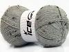 Favorite Tweed Light Grey Brown Shades