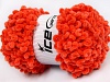 Chenille Loop Orange