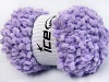 Chenille Loop lys Lilac