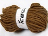 Pure Wool Superbulky Lys brun