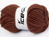 Elite Wool Superbulky Brun