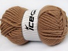 Elite Wool Superbulky Kamel