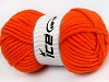 Elite Wool Superbulky Orange
