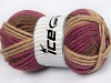 Elite Wool Superbulky Lilla Bruntoner