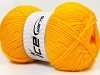 Favorite Yellow Worsted