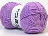 Favorite Lilac Worsted
