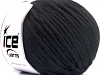 Pure Wool Superbulky Black