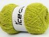 Puffy Green