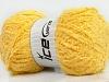 Puffy Light Yellow