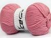 Virgin Wool Deluxe Light Pink