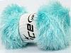 Eyelash Glitz Light Turquoise