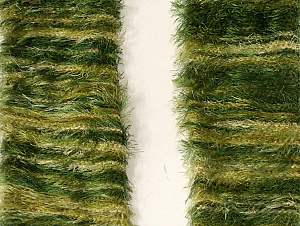 Length is about 40 cm Brand ICE, Green Shades, acs-1248